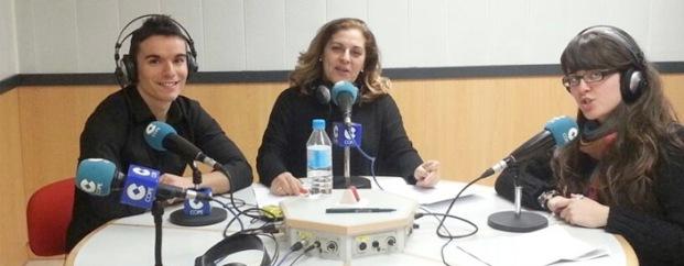 Entrevista a Javier Ramón